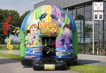 Disco multi-thema 3,5m Kids (music)