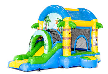 Jumpy extra fun jungle