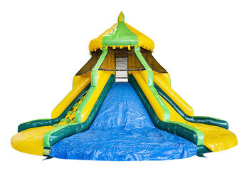 towerslide jungle